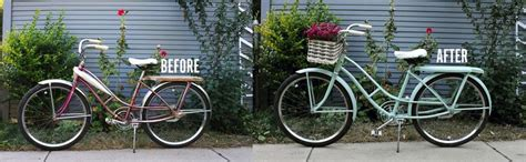 spray painting your bike how to paint your own bike a beautiful mess