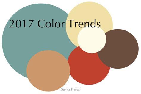 2017 trend colors prediction interior color trends 2017