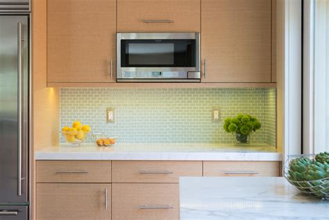 white oak kitchen cabinets white oak kitchen cabinets kitchen contemporary with built