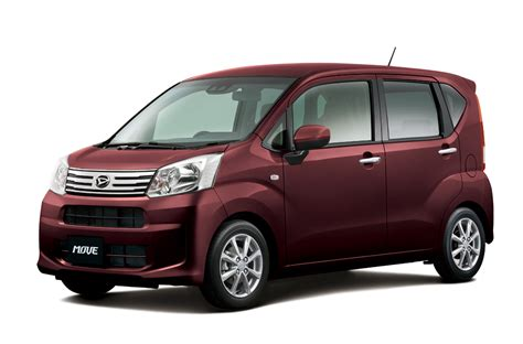 Daihatsu Japan by Vehicle Gallery Japan Products Daihatsu