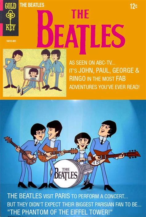 beatles picture book four color beatles bangagong by doc lehman