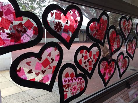 valentines day arts and crafts for classroom s day and craft louder than