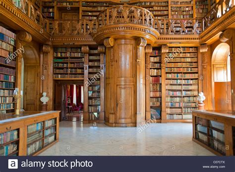 library interior helikon library interior baroque castle festetics