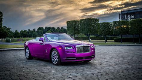 Car Wallpapers Rolls Royce by 2017 Rolls Royce In Fuxia 4k Wallpaper Hd Car
