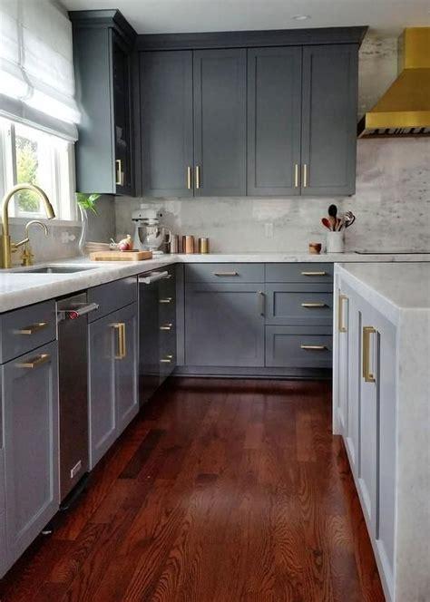 grey wood floors kitchen best 25 cherry wood floors ideas on cherry