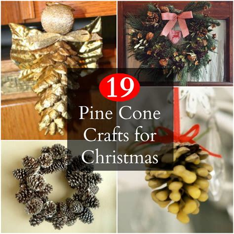 pine cone crafts for 19 pine cone crafts for allfreechristmascrafts