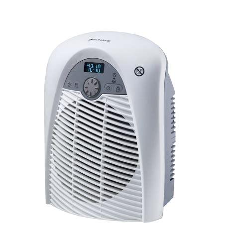 radiateur soufflant salle de bain mobile 233 lectrique bionaire bfh001x 01 2000 w leroy merlin