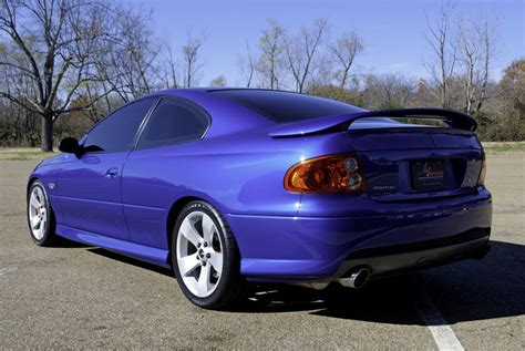 free car manuals to download 2005 pontiac gto electronic toll collection 2005 pontiac gto art speed classic car gallery in memphis tn