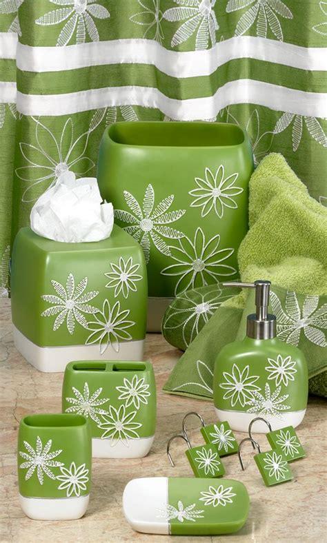 green bathroom accessories green glass bathroom accessories 2 kvriver