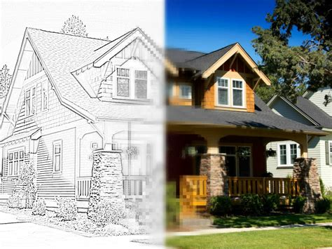 planning to build a house building a house a checklist bungalow company