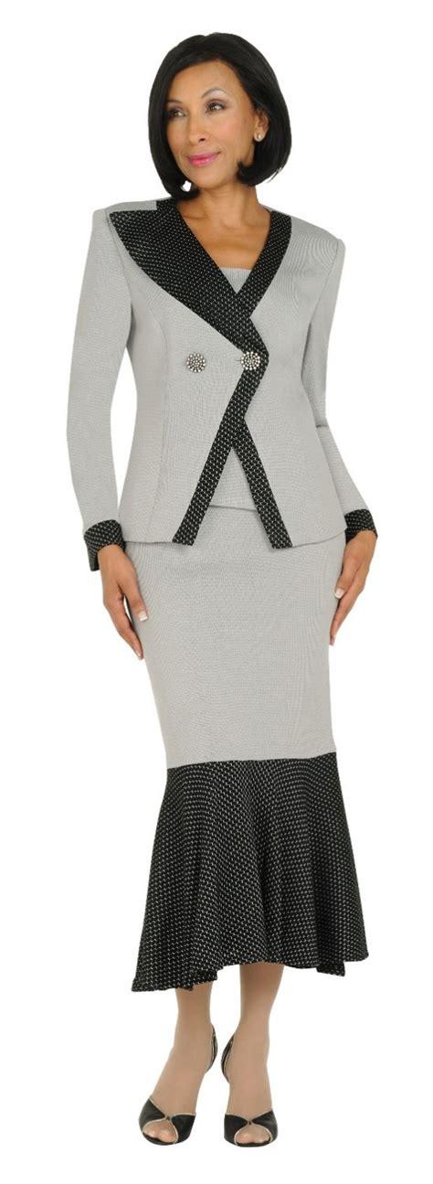 knit suits for td94052 soft knit single lapel skirt suit