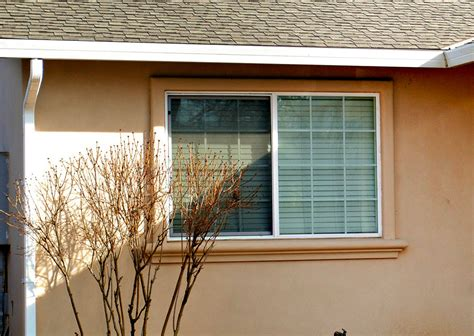 Kitchen Windows Over Sink by 10 Exterior Window Trim Ideas For Home Aesthetic