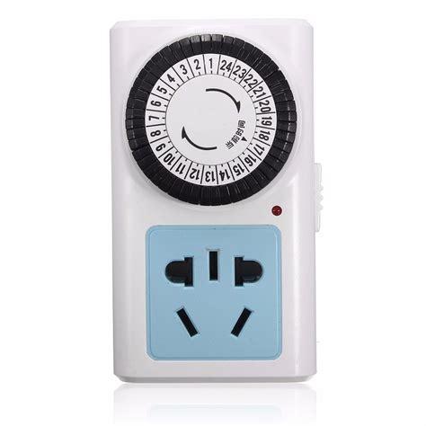 electrical timer 220v outlet timer reviews shopping 220v outlet