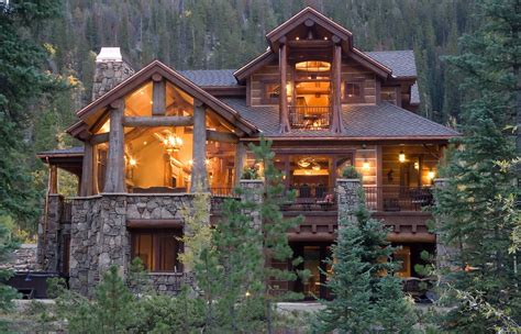 cabin home designs the most popular iconic american home design styles