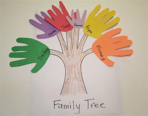 family crafts for 6 divertidas actividades familiares para ni 241 os preescolares