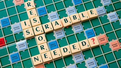 how to end scrabble scrabble should letter values change news