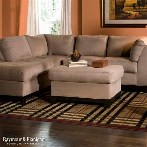 raymour flanigan living room furniture leather sofas raymour and flanigan kinsella collection