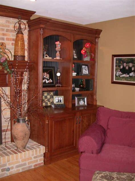 roselle custom woodwork fireplaces