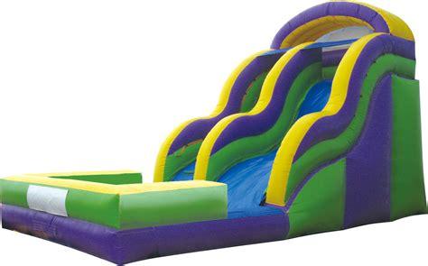inflatables uk slides