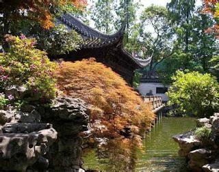 Der Garten Des Herrn Ming der garten des herrn ming der liebe gedicht