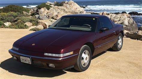 how cars run 1989 buick reatta on board diagnostic system 1989 buick reatta w10 monterey 2017