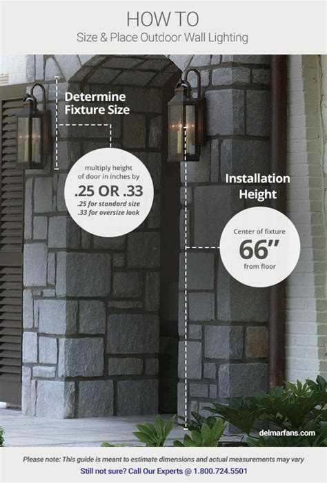 exterior door lights outdoor lighting ideas tips add curb appeal with front