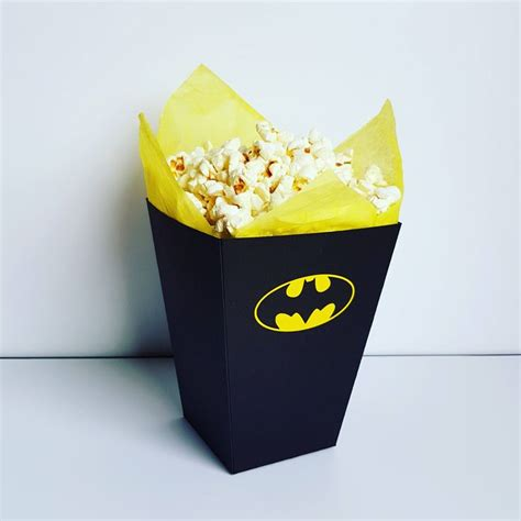 origami popcorn box 17 best ideas about popcorn boxes on