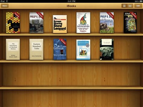 picture book apps reading books on the ibooks kindle and goodreader