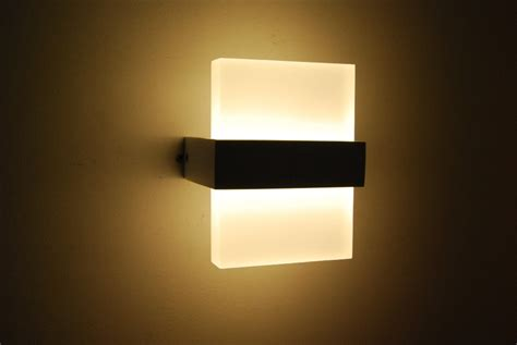 lights on bedroom wall led bedroom wall lights 10 varieties to illuminate your