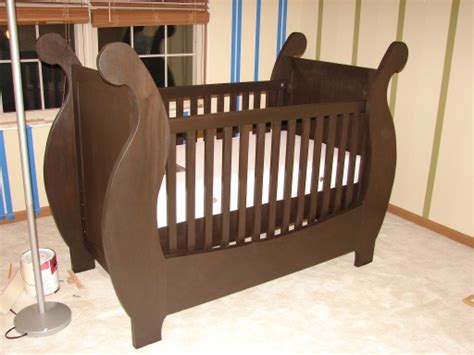 woodworking plans crib free woodworking plans for baby cradle