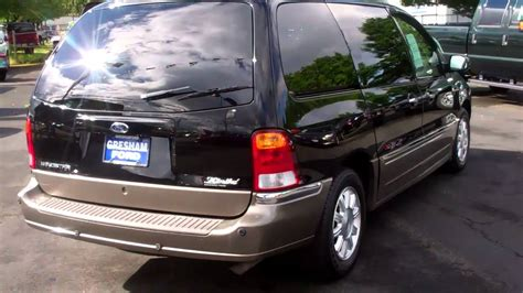 2004 Ford Windstar by Ford Windstar 2004 Image 34