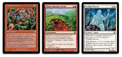 make a mtg card the of all dragons magic the gathering