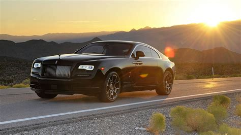 Car Wallpapers Rolls Royce by 2017 Rolls Royce Wraith Black Badge Hd Car Wallpapers