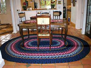 oval rugs for dining room braided rugs by marge handmade high quality custom wool braided rugs