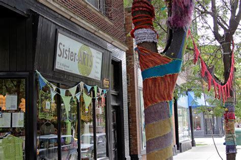 knitting stores chicago chicago yarn crawl