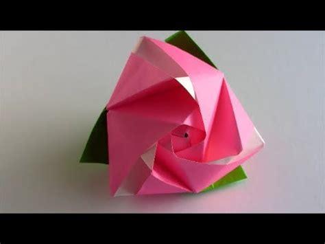 origami magic cube origami magic cube
