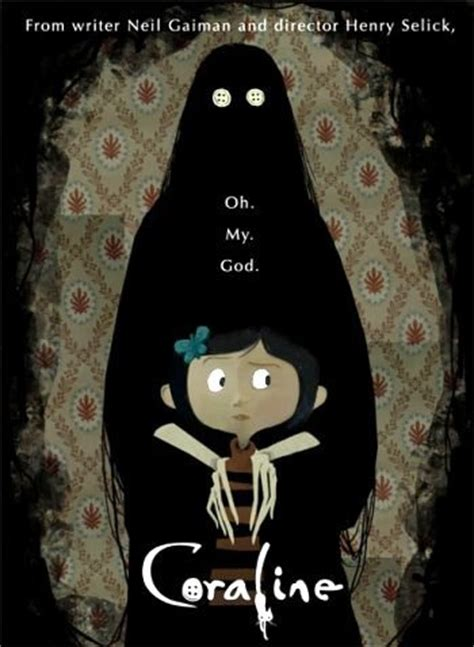 coraline book pictures the sf site news spotlight genre books and media by