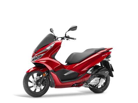 Honda Pcx 2018 Japan by Umfangreiches Upgrade F 252 R Den Honda Pcx 125 Im Mj 2018