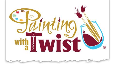 painting with a twist paint used painting with a twist at the brewery sw sw