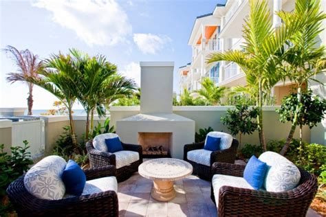 tropical patio design 15 striking tropical patio designs that make the view even