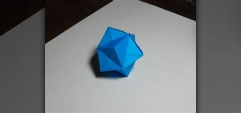 origami sphere easy how to make an easy origami 171 origami