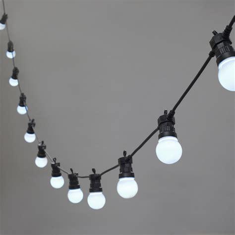 led festoon lights 20 led white connectable festoon lights type u