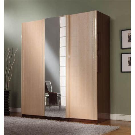 bedroom wardrobe designs with mirror wardrobe designs for small bedroom with mirror home combo