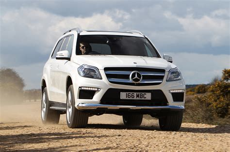 Mercedes Gl 350 Review by Mercedes Gl 350 Bluetec Amg Sport Diesel Drive