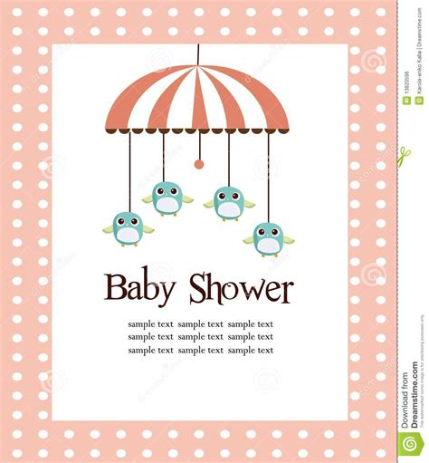 make a baby shower card baby shower cards cloveranddot