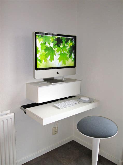 imac custom computer desk