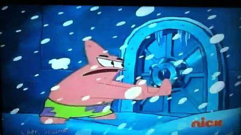 open sesame spongebob open sesame