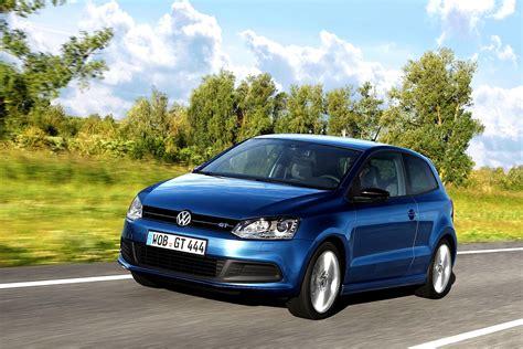 Volkswagen Official Website by 2013 Volkswagen Polo Bluegt Auto Design Tech