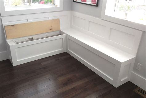 bench seats for kitchen table bench seating with storage for kitchen pollera org