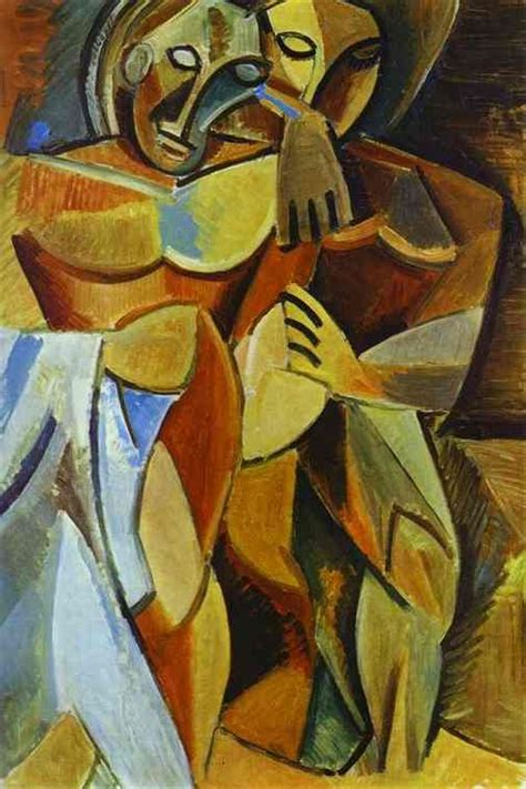 picasso paintings popular 1000 images about cubism picasso fractured on